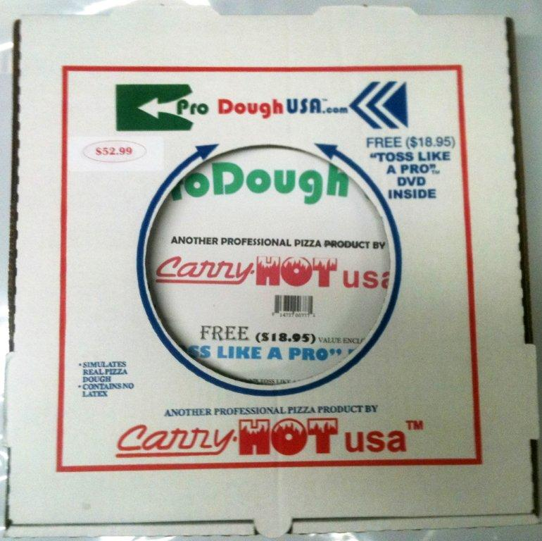 NEW! ProDough Double Pack